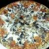 Stellar Pizza