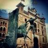 La Plaza de Toros de las Ventas