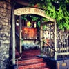 Chez Panisse Restaurant and Café