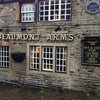 The Beaumont Arms