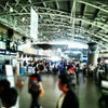 Gimhae Intl, Photo added:  Saturday, July 21, 2012 2:08 AM