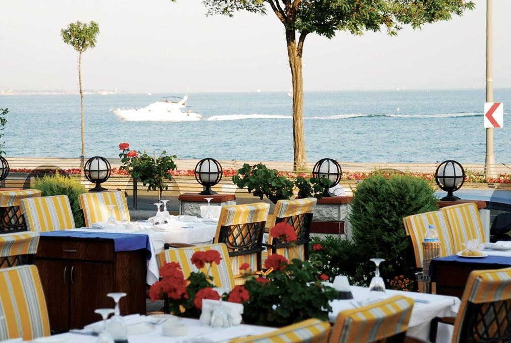 Sur Balık Restaurant