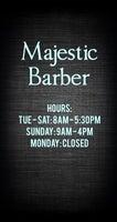 Majestic Barber Shop