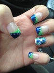 Top Line Nails