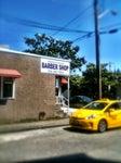 Magnolia Village Barber Shop