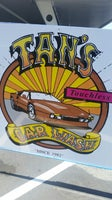 Tan's Touchless Carwash