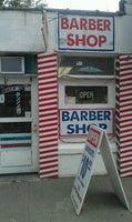 Mack's & Max Barbershop