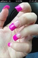Bebe Nails