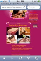 Sunny Day Spa and Massage