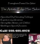 The Artistic Edge Hair Salon