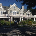 Inn on Peaks Island