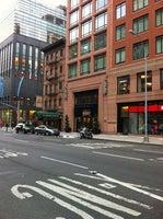Equinox - New York, NY
