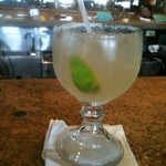 Photo taken at On The Border Mexican Grill & Cantina by Alisa C. on 5/11/2012