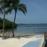 Photo taken at John Pennekamp Coral Reef State Park by Robert L. on 5/18/2012