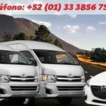 Buscas un transporte seguro y confiable, turismo ejecutivo. English Spoken. Jal Express +523338567553
