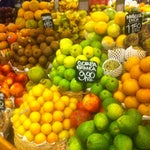 Photo taken at St. Marché by Amadeu P. on 3/17/2013