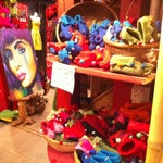 Photo taken at Primitive Designs by Anne H. on 4/8/2013