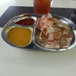 Photo taken at Restoran Malauwi by haswadi h. on 3/12/2014