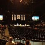 Photo taken at Van Andel Arena by Sarah A. on 4/27/2013