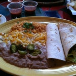 Photo taken at Loco's Bar & Grill by Winnie on 3/4/2013