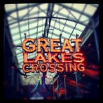 Photo taken at Great Lakes Crossing Outlets by Vijayakumar R. on 12/9/2012