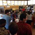 Photo taken at Chick-fil-A by Adam H. on 2/22/2014