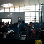 """За все время пребывания в аэропорту 3 раза пожелали """"приятного полета"""" улыбчивые сотрудники. Никаких задержек и проволочек. 15 мин и вы у Выхода на рейс. Дьютик 100% шедевр, нереально ничего не купить"""