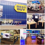 Photo taken at Best Buy by Paola . on 7/29/2013