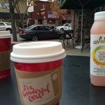 Photo taken at Starbucks by Oleg V. on 11/30/2014