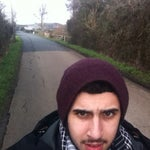 Photo taken at Folkestone by Abdulrahman S. on 1/18/2014