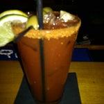 Photo taken at Flinchy's by Beeprb B. on 2/3/2013