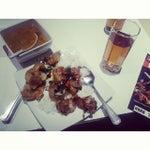 Photo taken at de Luna Resto & Café by Achmad N. on 11/27/2013