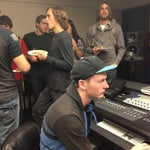 Photo taken at UCD Recording Core by Andy I. on 10/24/2012