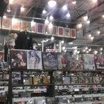 Photo taken at Twist & Shout Records by Benton on 12/20/2012