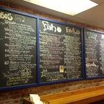 Photo taken at Geoff's Superlative Sandwiches by Matthew P. on 11/29/2012
