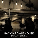 Photo taken at Backyard Ale House by Amanda P. on 12/15/2012
