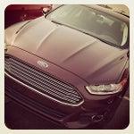 Photo taken at Avis Car Rental by Joe #. on 4/29/2013