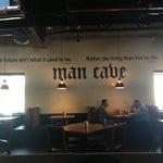 Photo taken at Brick House Tavern + Tap by Cory W. on 1/25/2013
