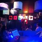 Photo taken at Papi Fun Bar by Miguel K. on 12/3/2012