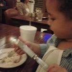Photo taken at Atlanta Fish Market by Lamar F. on 10/6/2012