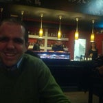 Photo taken at Sushifashion Carcavelos Riviera by Cecília M. on 4/1/2013
