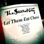 Photo taken at The Second City by Danu A. on 7/12/2013