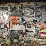 Photo taken at CBGB & OMFUG by Jeff G. on 3/7/2015