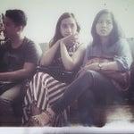 Photo taken at Universitas Bung Karno by Aditya BOCUD S. on 2/17/2014