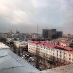 Фото AZIMUT Отель Воронеж в соцсетях