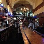 Photo taken at Grand Trunk Pub by Nicki P. on 11/5/2012