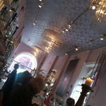 Photo taken at The Royal Smushi Café by Laura L. on 9/1/2013