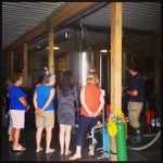 Photo taken at The Vineyard and Brewery at Hershey by Theo A. on 6/28/2013