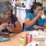 Photo taken at El Machetazo by Maria Eugenia C. on 12/22/2012