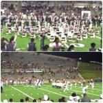 Photo taken at Tully Stadium by Dariel N. on 9/14/2013